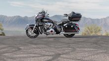 Indian challenges Harley-Davidson again with return of Roadmaster Elite