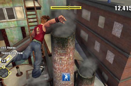 PSN ragdoll injury sim Pain returning as free-to-play game