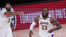 NBA Finals odds: With Clippers and Bucks out, huge bet comes in on favored Lakers to win championship