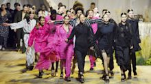 See every single look from H&M's catwalk party