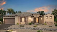 Opening in January: new home community in SW Las Vegas