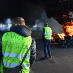 'Yellow vests' pledge to fight on despite Macron concessions
