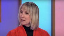 Carol McGiffin on mental health struggles in lockdown: 'I've never felt so close to seeking help'