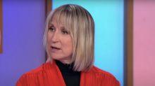 Carol McGiffin on mental health struggles in lockdown: 'I've never felt so close to seeking help'