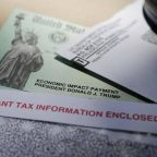 Most voters back a second $2 trillion stimulus package, new poll says