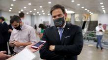 Senator Rubio urges Trump to scrap TikTok-Oracle deal if Bytedance ties remain