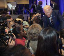 TAKEAWAYS: In South Carolina, a new Democratic landscape
