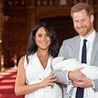 Meghan Markle 'didn't want to know her father's response' after Archie was born, new book reveals