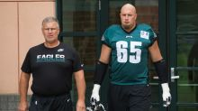 The Unlikely Hero That Helped the Eagles' Coaching Staff