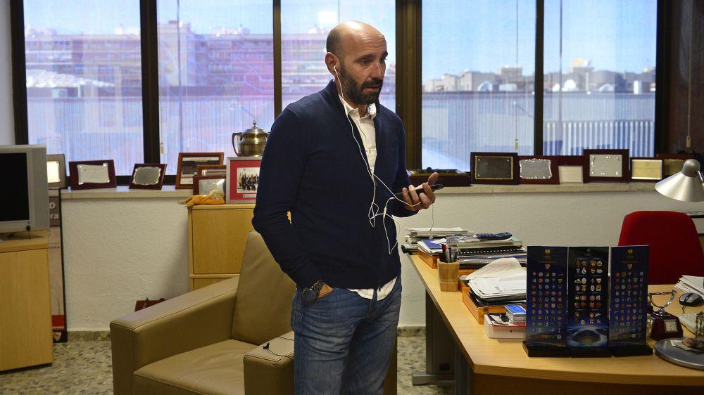 Monchi, el adiós de mucho más que un director deportivo en el Sevilla