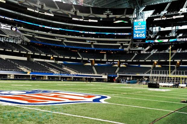 NFL Network and RedZone Channel coming to Time Warner Cable (Update: Officially confirmed)