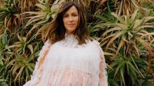 'I just didn't think it was possible': Alanis Morissette, 45, reveals struggle to conceive