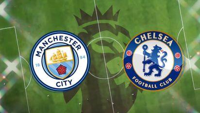 Man City vs Chelsea FC: Premier League prediction, TV channel, team news, h2h results, live stream, odds