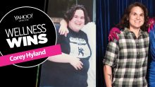 'When you're obese, you're invisible': Woman on how her life changed after losing 240 pounds