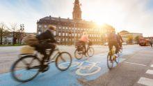5 rutas en bicicleta por los 5 continentes