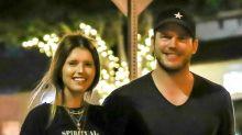 Chris Pratt comprometido con Katherine Schwarnegger