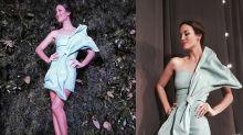 De Luli Fernández a Griselda Siciliani: los looks más excéntricos de la gala de Gente