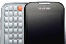 Samsung Forte Android phone with LTE for MetroPCS leaked? (update: more pics)