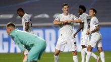 Champions League: Gnadenlos gut