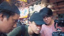 Khalil Ramos shares why he was in HK with Gabbi Garcia