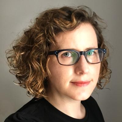 Danielle Boudreau