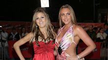 Michelle Heaton apologises for being too scared to visit Nikki Grahame in her final days