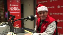 Windsor Morning's Sounds of the Season special broadcast from Drouillard Place