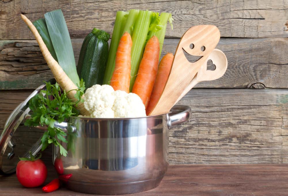 Vegane Ernährung Risiken