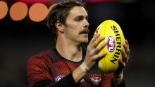 Bombers put out welcome mat for Daniher