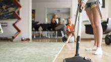 定期做家務會長命點? 每天動半小時有何難