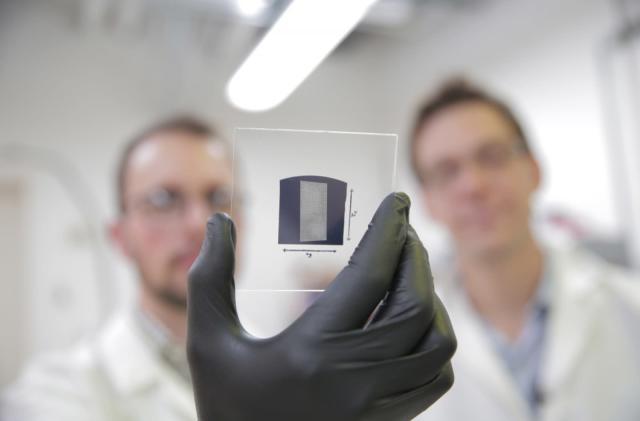Carbon nanotube transistors promise faster, leaner processors