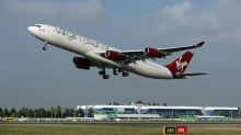 Virgin Atlantic bans flights over Iraq amid new safety fears
