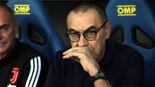 """Juventus - Maurizio Sarri : """"Le Scudetto n'est pas encore gagné"""""""