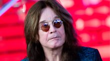Ozzy Osbourne feared he had 'terminal illness' after fall left him in agony