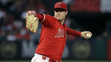 Report: DEA investigating Angels' Skaggs death