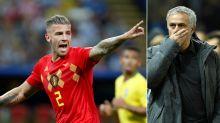 Exclusive: Manchester United 'given encouragement' in pursuit of Tottenham star Alderweireld