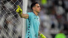 Gatito recebe sondagens de clubes da Itália e pode deixar o Botafogo