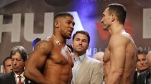 Is Anthony Joshua boxing's next great heavyweight?