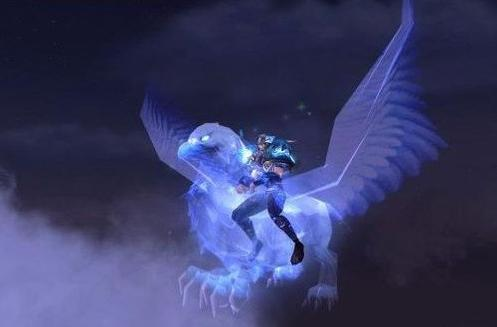 Will spectral flying be added to Pandaria?