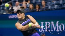 Bianca Andreescu soars into WTA Top 10 with US Open quarter-final win