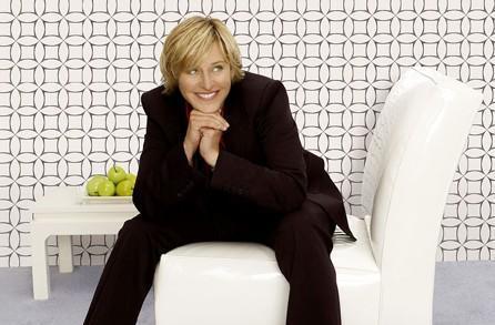 Ellen Degeneres Show going HD on September 8th
