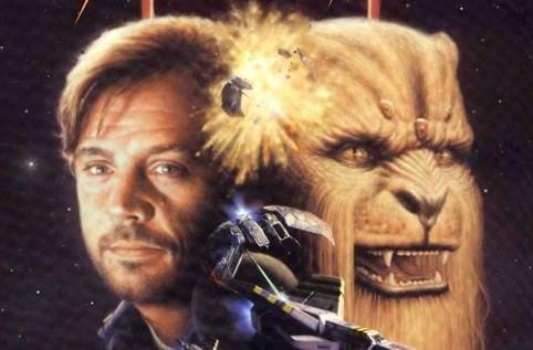 Important Mark Hamill news: Wing Commander 3 now on GOG