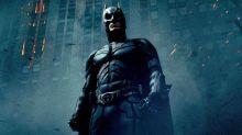 DC Comics is 'plotting a black Batman'