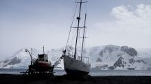 Countries OK world's largest marine reserve in Antarctica