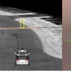 Watch a Waymo self-driving car test its sensors in a haboob