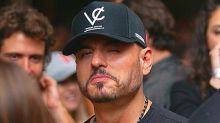 Ex-Pânico, Carlinhos 'Mendigo' revela que tem irmão preso por assassinato