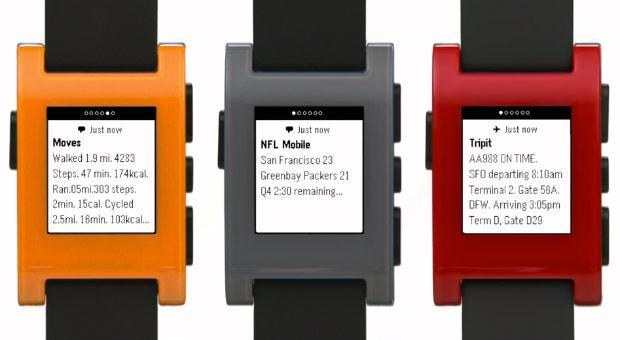 Pebble's iPhone app with iOS 7 notification support is available for download now