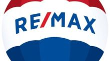 RE/MAX Named a Top 10 Global Franchise