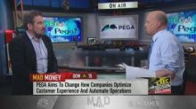 Pegasystems CEO: 'We are massively changing' how we market and engage organizations