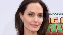 Angelina Jolie reflects on 'hardest time' after split from Brad Pitt